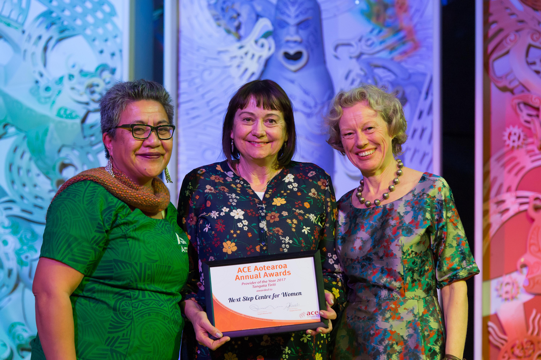 ACE Aotearoa Annual Awards