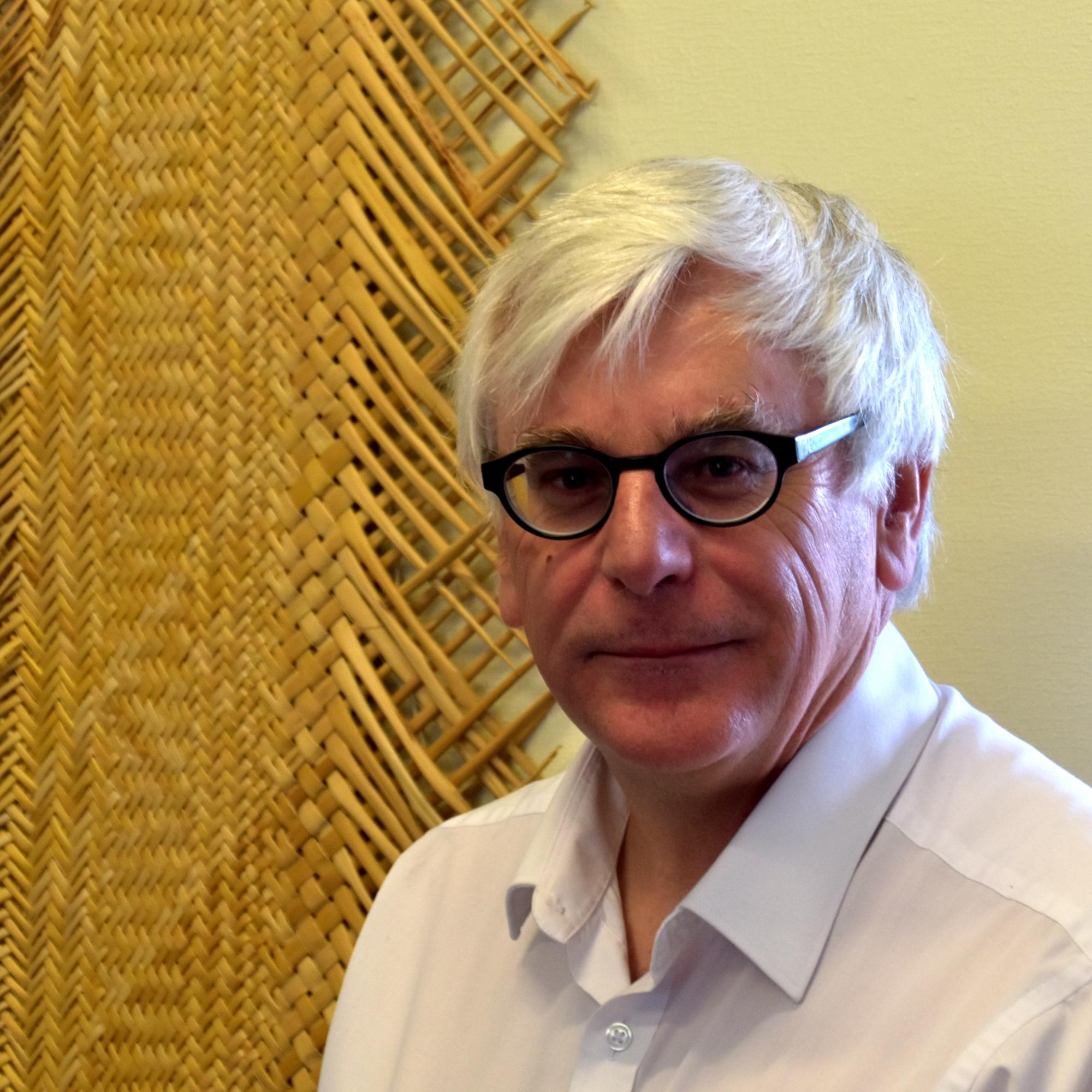 Colin McGregor