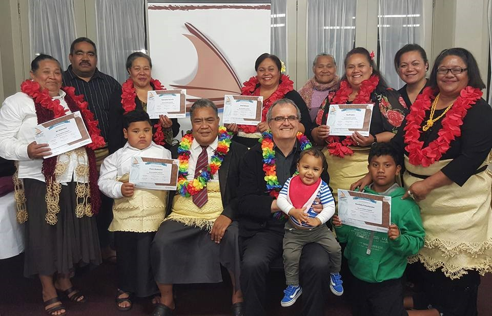 Financial literacy for Pasifika families