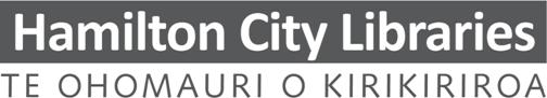 Hamilton City Library