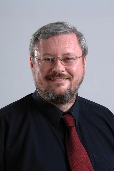 Associate Professor Stephen Marshall