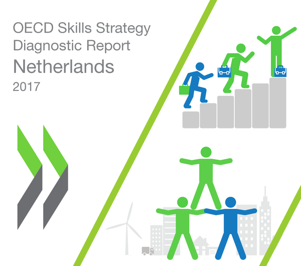 OECD Skills Strategy Diagnostic Report Netherlands