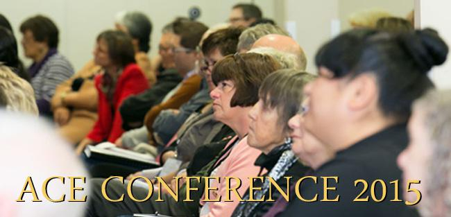 Photo of ACE Conference 2015