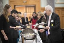 Adult Learners' Week Parliamentary Breakfast