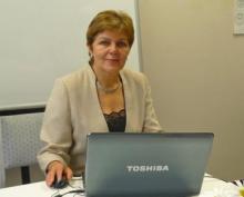 Anna Filippochkina