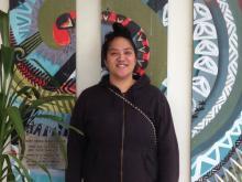 Leah Porirua Whanau centre